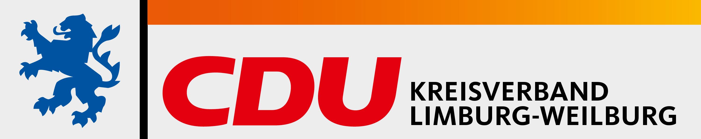 Logo von CDU Limburg-Weilburg