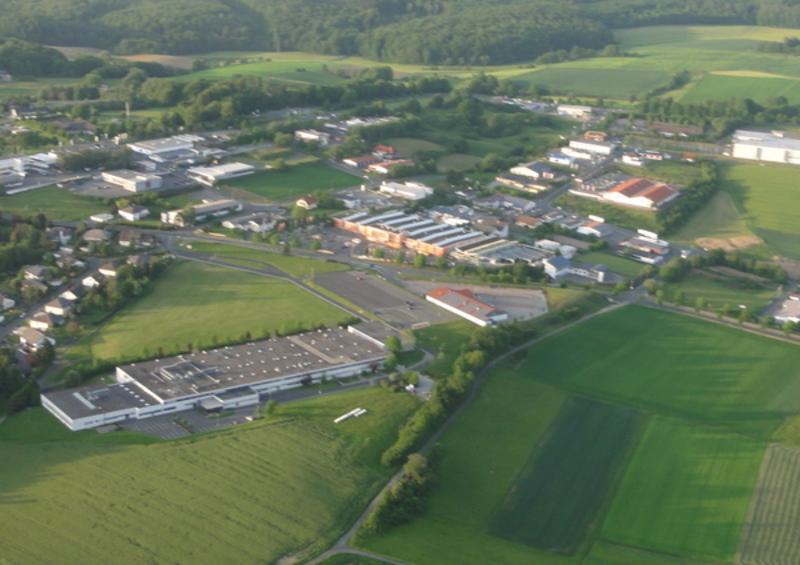 Mittelhessen Limburg Weilburg