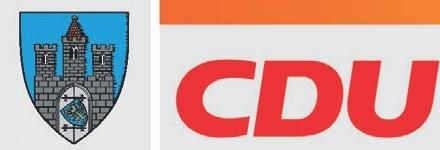 Logo von CDU Stadtverband Weilburg