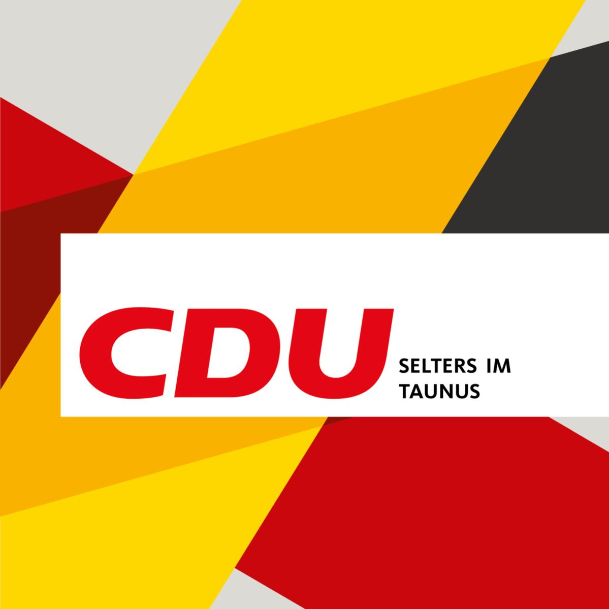 Logo von CDU Gemeindeverband Selters